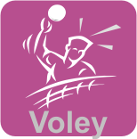 Voley playa los silos